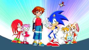 Sonic X Szenenbild 1