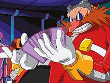 Sonic X Szenenbild 2