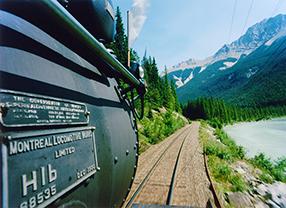 Rocky Mountain Express Szenenbild 3