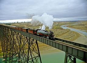 Rocky Mountain Express Szenenbild 5