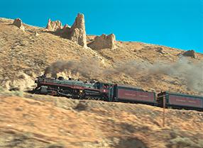 Rocky Mountain Express Szenenbild 7