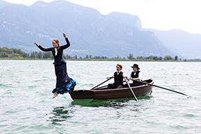 Lou Andreas-Salomé Szenenbild 2