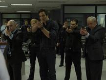 Continuum Staffel 2 Szenenbild 5
