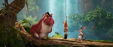 Ainbo Szenenbild 1