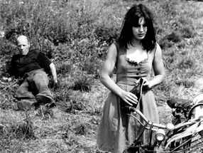 Kino Kontrovers:Jagdszenen aus Niederbayern Szenenbild 1