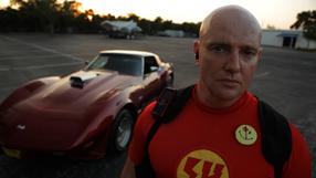 Superheroes Szenenbild 2