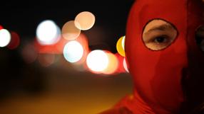 Superheroes Szenenbild 3