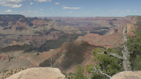 Grand Canyon 3D Szenenbild 6