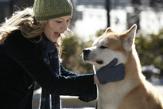 Hachiko Szenenbild 5