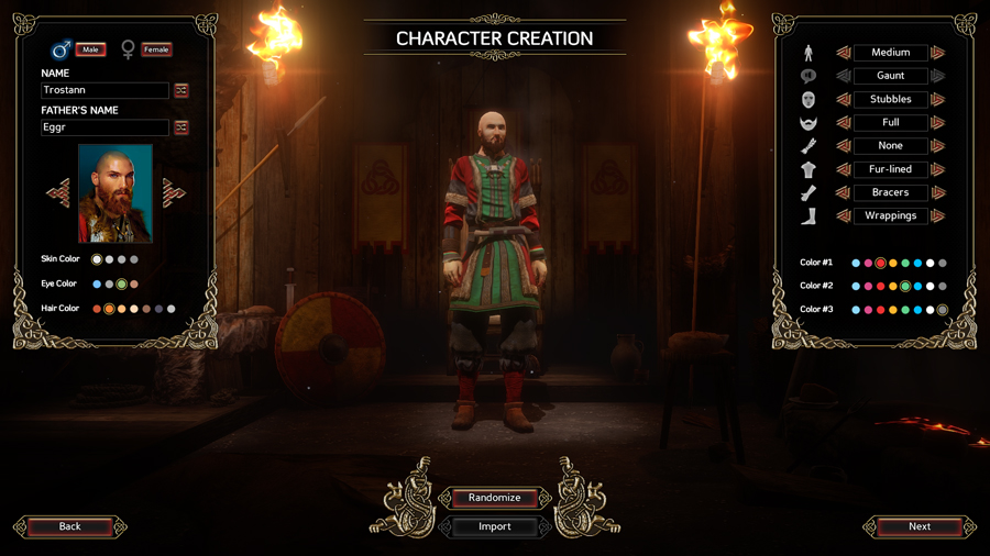 Expeditions: Viking Screenshot 4