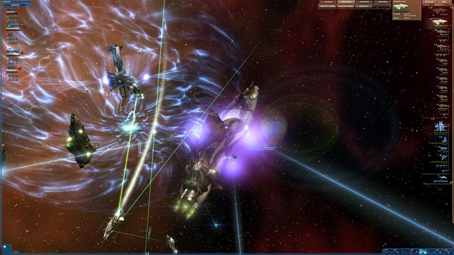 Nexus-Jupiter Incident Screenshot 2