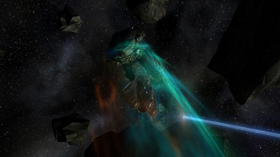 Nexus-Jupiter Incident Screenshot 3