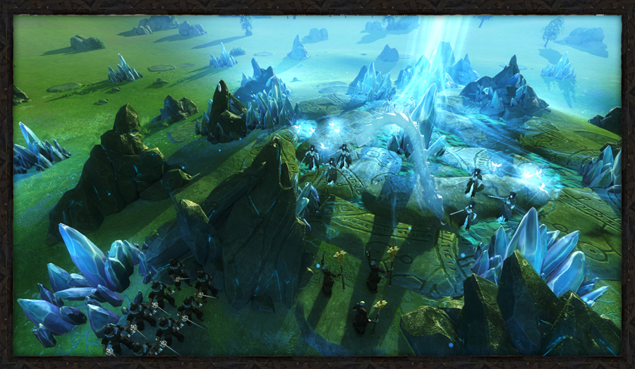 Age of Wonders III CE Screenshot 3
