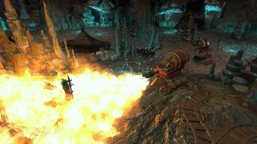 Age of Wonders III CE Screenshot 4