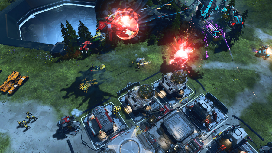 Halo Wars 2 - Ultimate Collection Screenshot 2