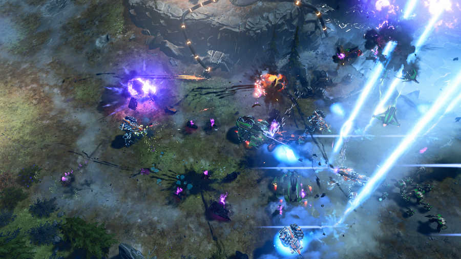 Halo Wars 2 - Ultimate Collection Screenshot 3