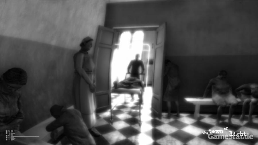 The Town of Light Screenshot 2