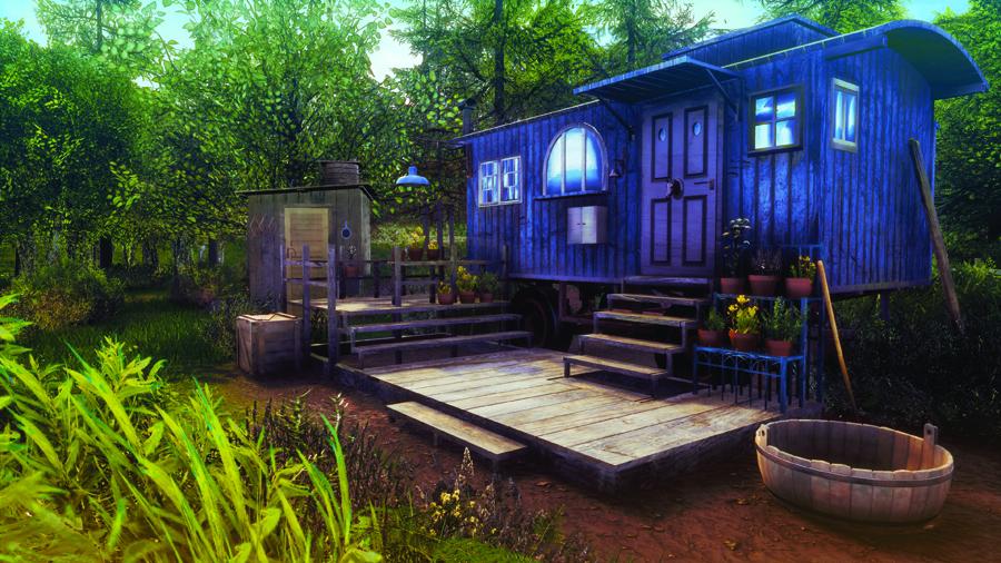 Ostwind - Das Spiel Screenshot 4