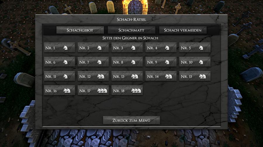 3D Premium Schach Screenshot 2
