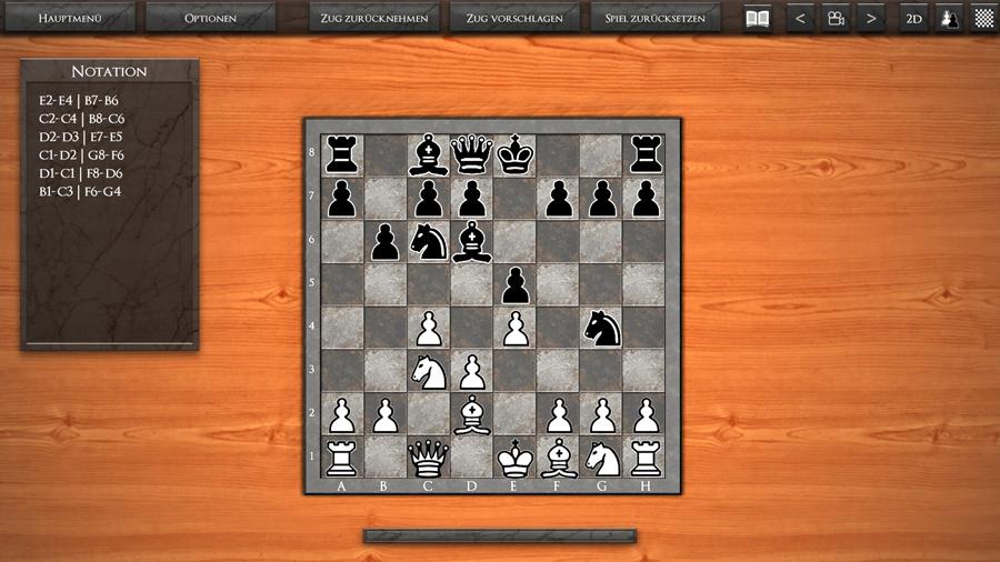3D Premium Schach Screenshot 3