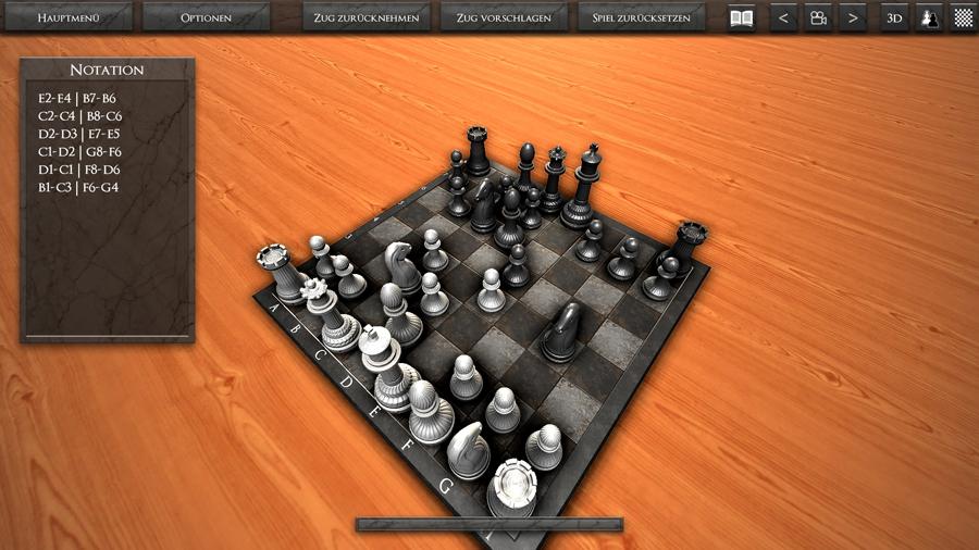 3D Premium Schach Screenshot 4