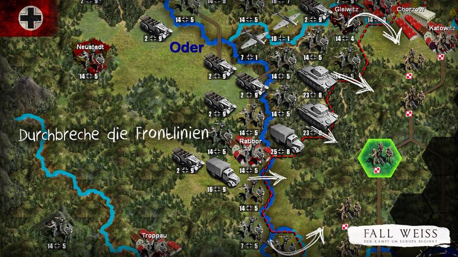 15 in 1 Spielebox Screenshot 2