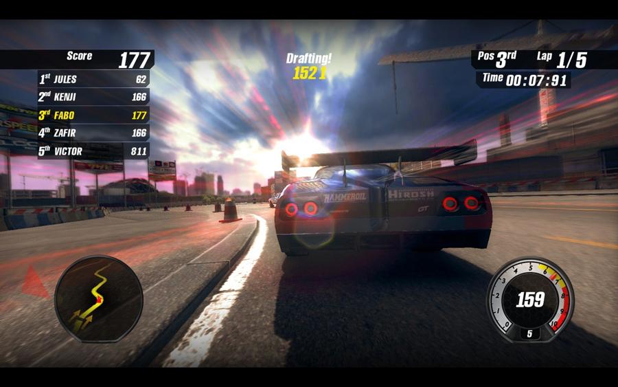 15 in 1 Spielebox Screenshot 3