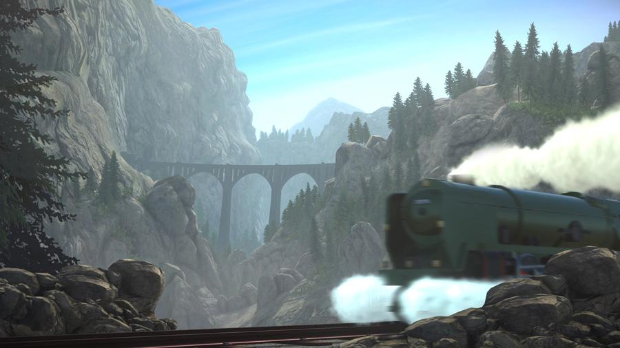 The Raven HD Screenshot 3