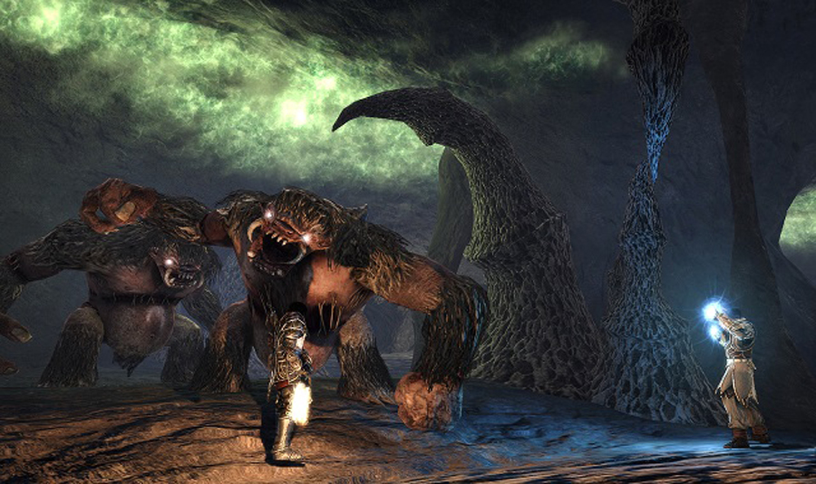 Arcania The Complete Tale Screenshot 1