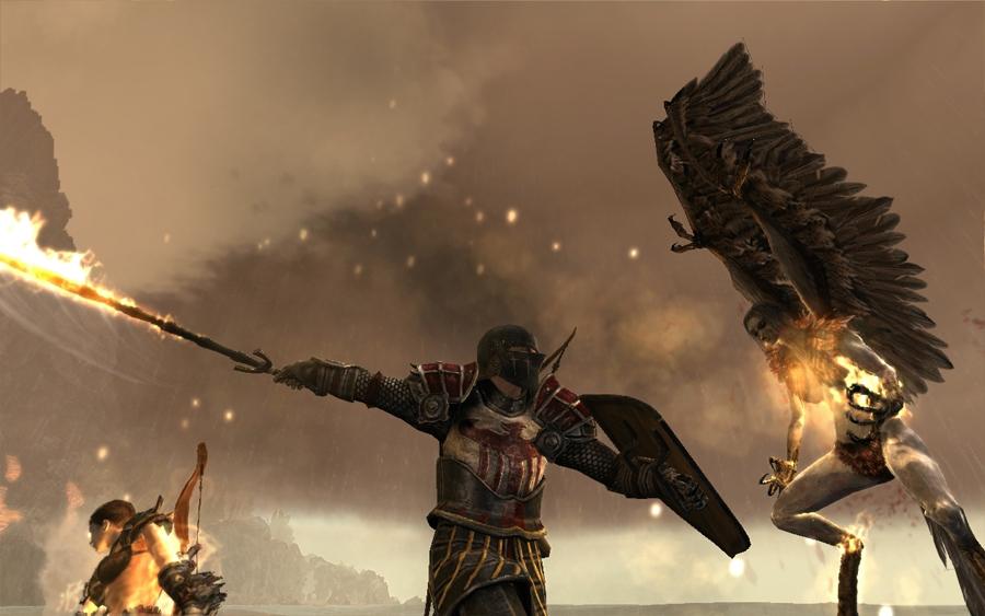 Arcania The Complete Tale Screenshot 2