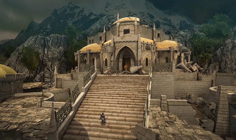 Arcania The Complete Tale Screenshot 3