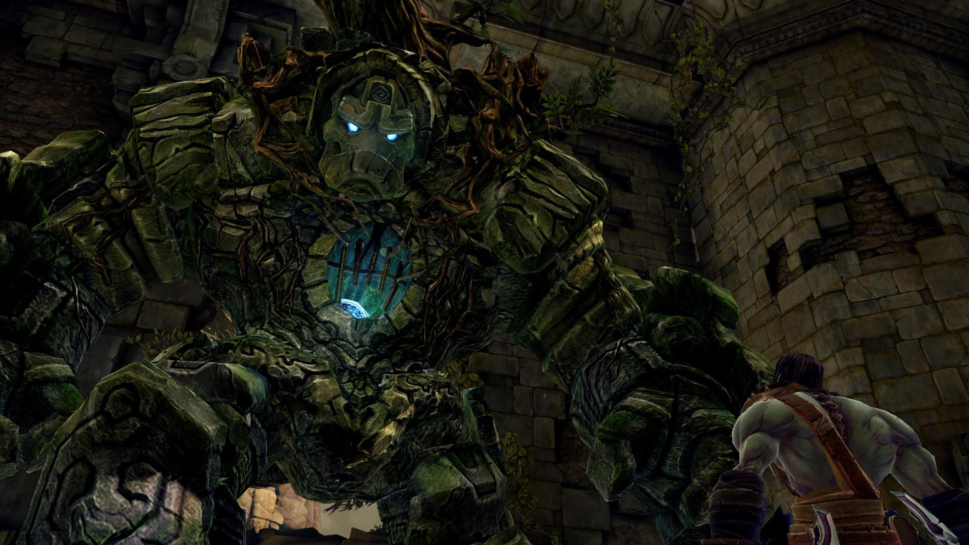 Darksiders 2 Deathinitive Edition Screenshot 1