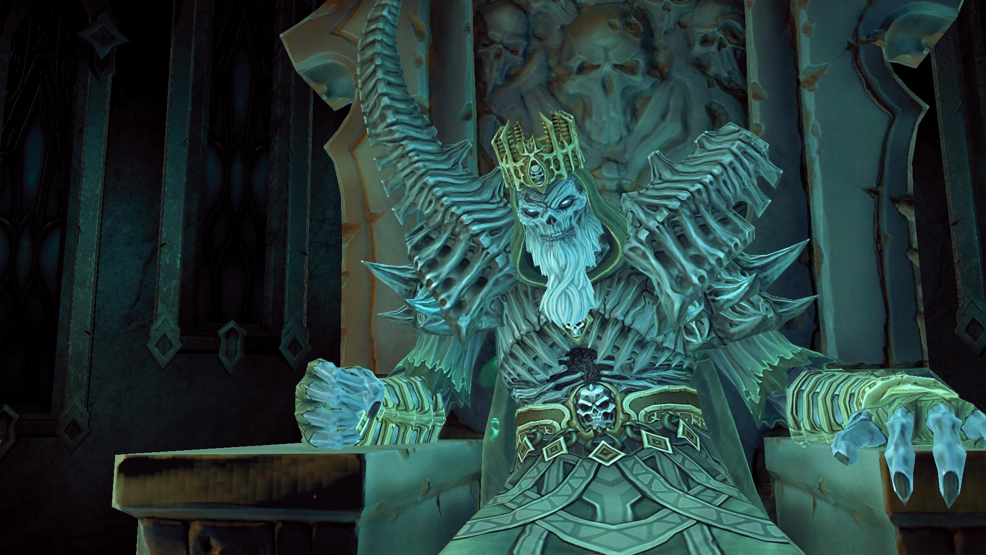 Darksiders 2 Deathinitive Edition Screenshot 3
