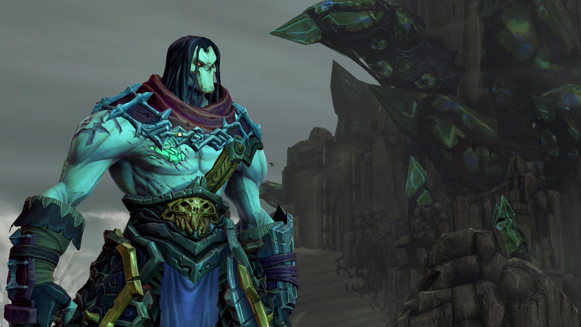 Darksiders 2 Deathinitive Edition Screenshot 4
