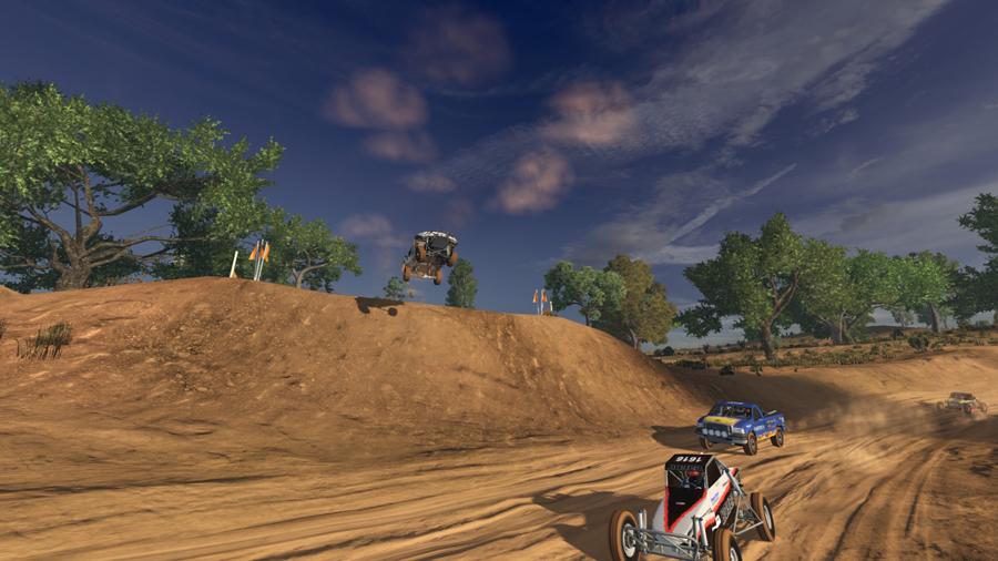 Baja: Edge of Control Screenshot 2