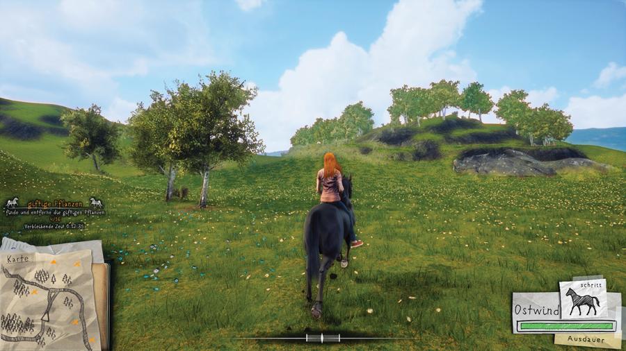 Ostwind - Das Spiel Screenshot 3