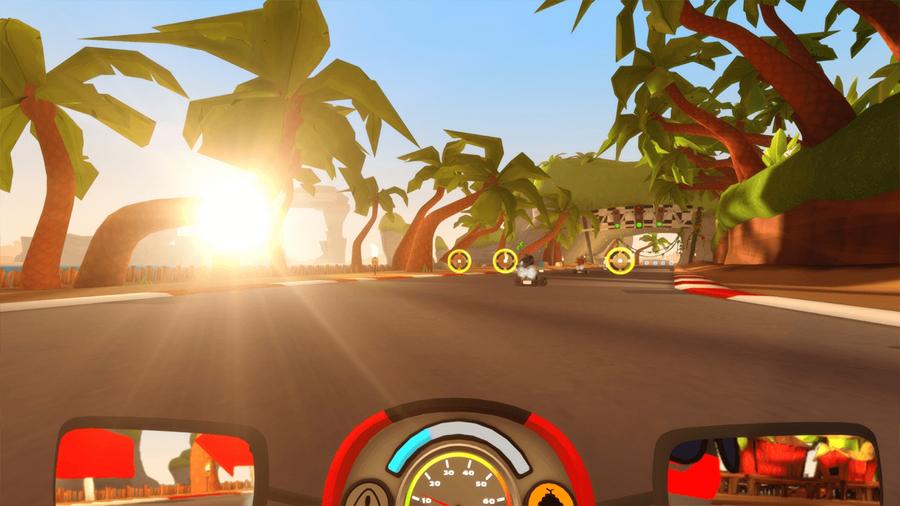 VR Karts [VR] Screenshot 4