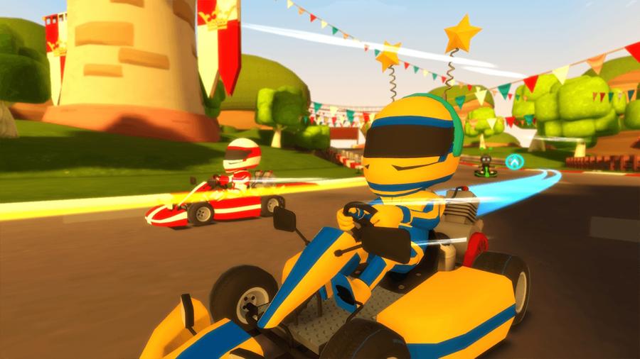 VR Karts [VR] Screenshot 1