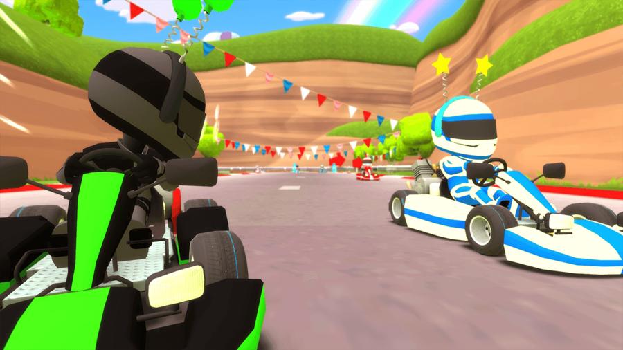 VR Karts [VR] Screenshot 2