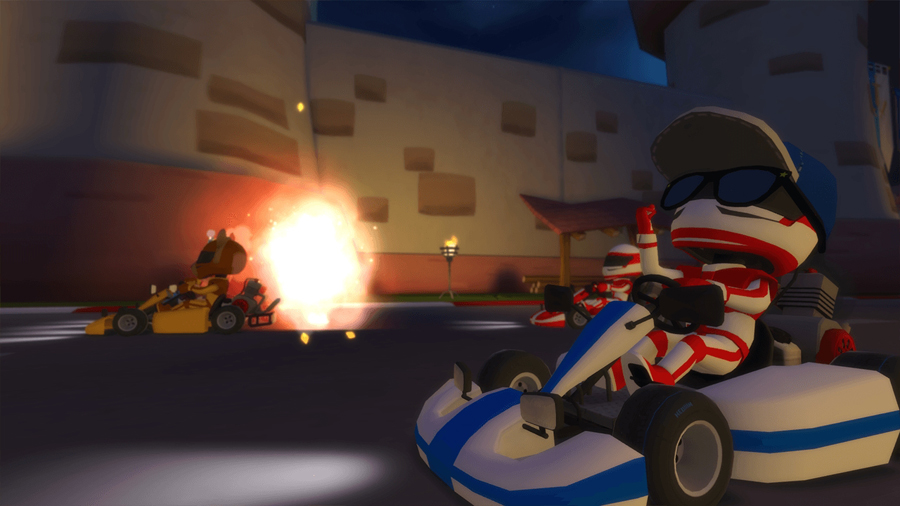 VR Karts [VR] Screenshot 3