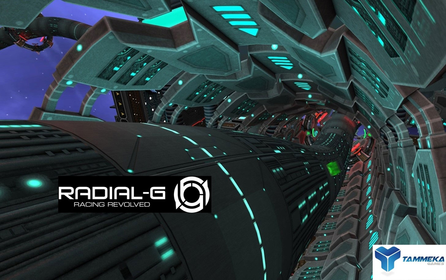 Radial-G Screenshot 2