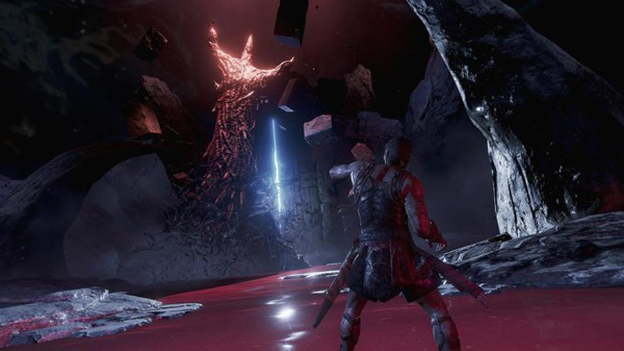 Theseus VR Screenshot 1