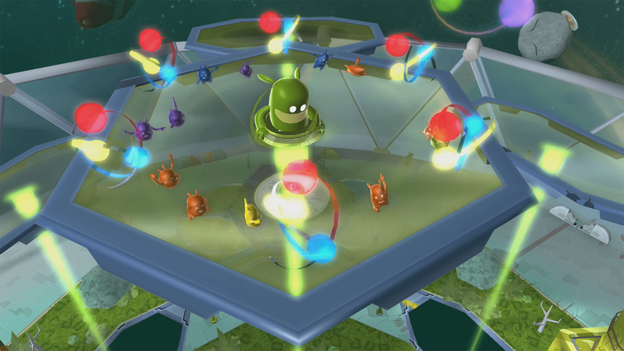 de Blob 2 Screenshot 1