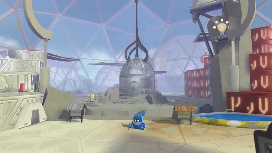 de Blob 2 Screenshot 2