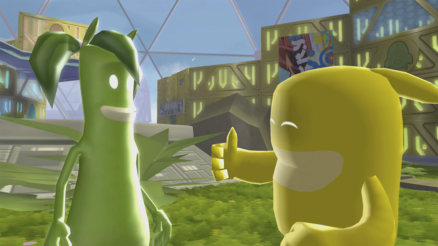 de Blob 2 Screenshot 3