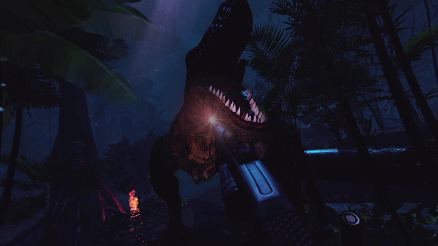 Time Carnage VR Screenshot 1