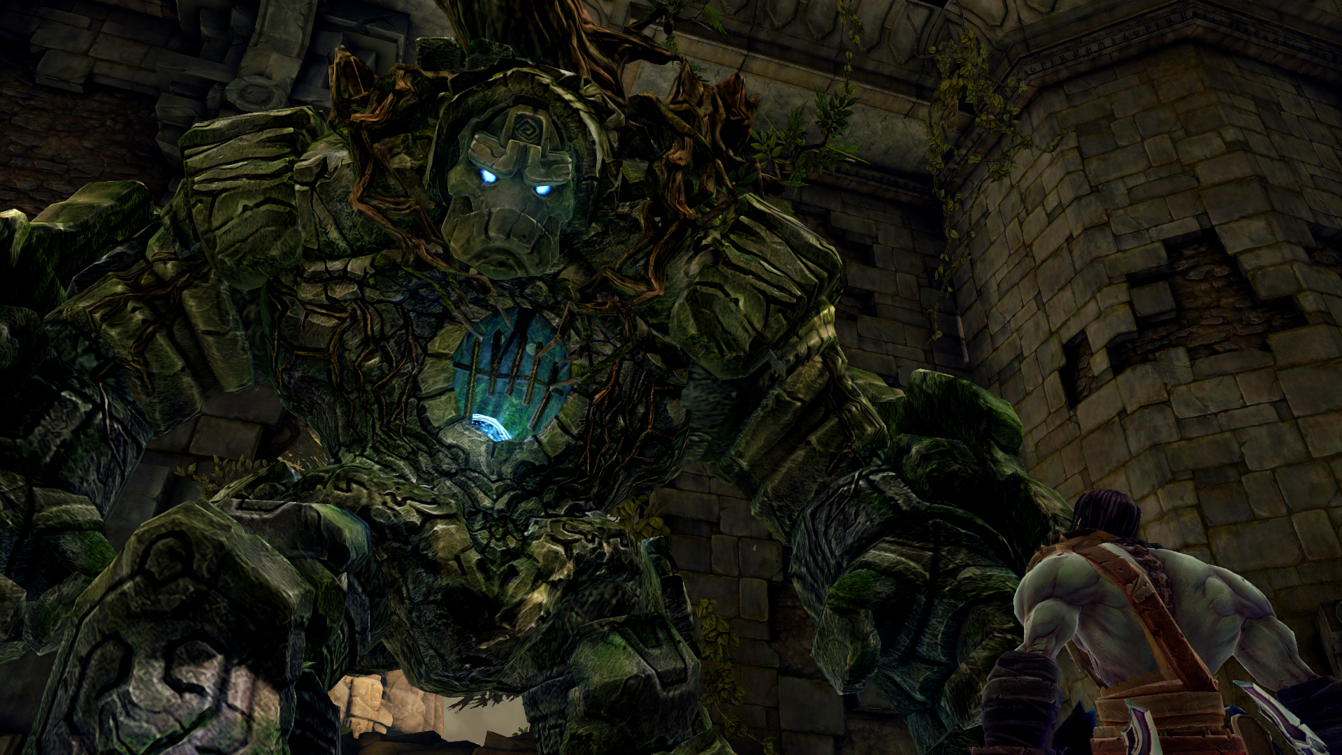 Darksider 2 Deathinitive Edition Screenshot 1