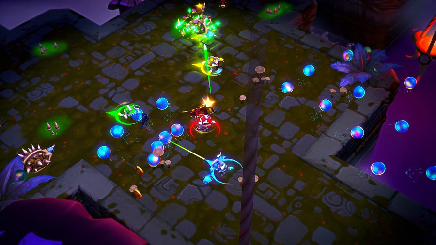 Super Dungeon Bros Screenshot 2