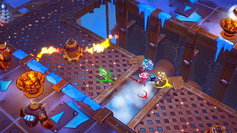 Super Dungeon Bros Screenshot 3