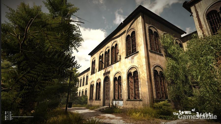 The Town of Light Screenshot 4